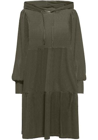 Only Jerseykleid »ONLELCOS EMMA«, in uni oder bedruckt kaufen
