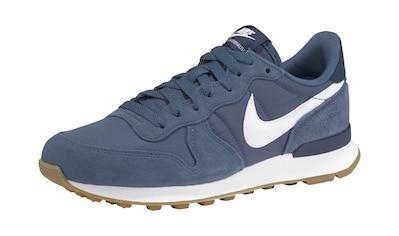 Nike Schuhe Damen Blau online kaufen » I'm walking