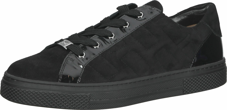 hassia -  Sneaker Veloursleder