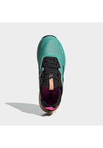 adidas TERREX Laufschuh »TERREX Agravic Flow GORE-TEX Trailrunning« kaufen