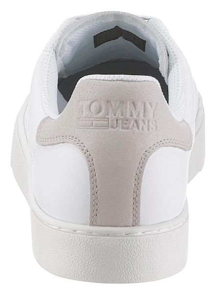 Tommy Jeans Jeans Tommy Weiß Weiß Jeans Sneaker Alan Sneaker Sneaker Tommy Alan Sneaker Tommy Weiß Jeans Alan rOBqrU4