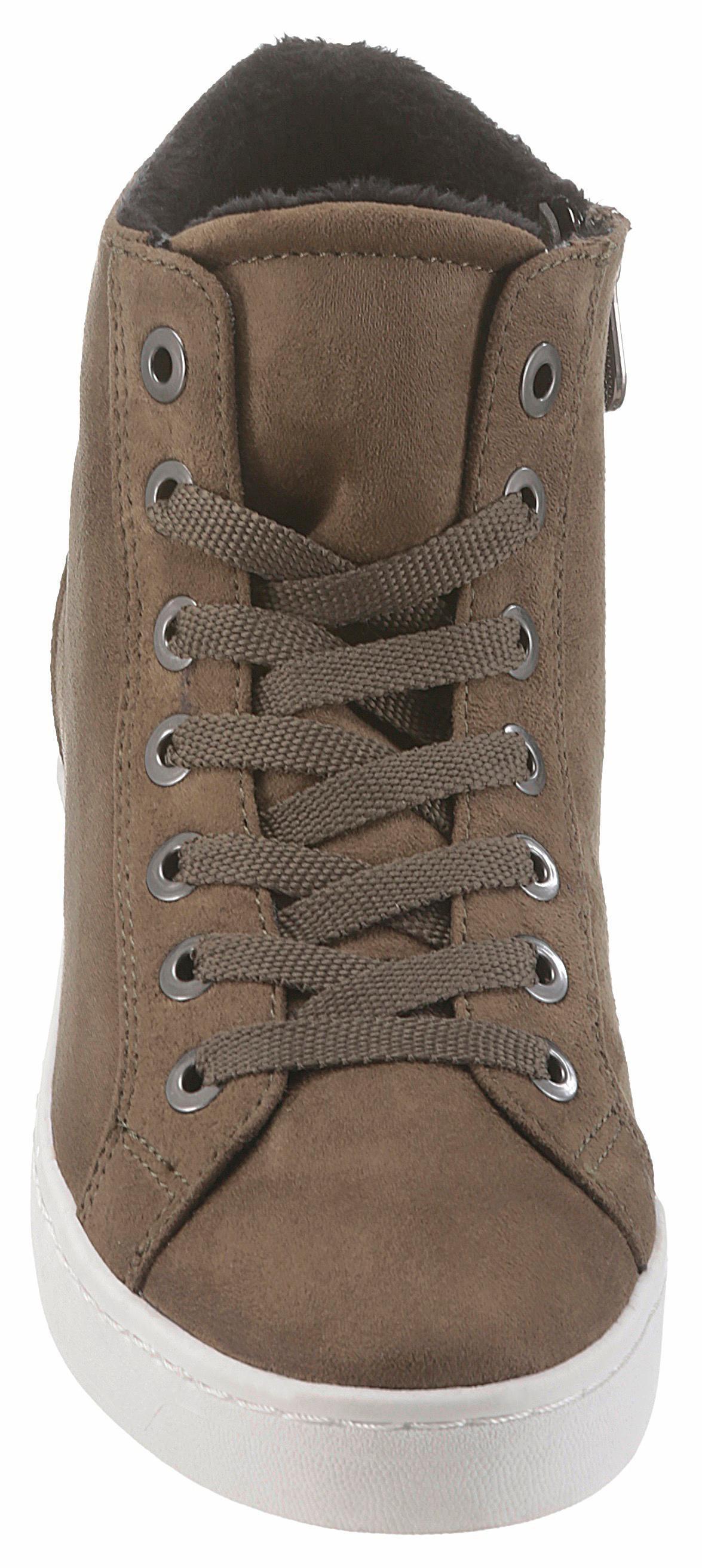 Tom Tailor Sneaker Sneaker Sneaker online | imwalking f245fe