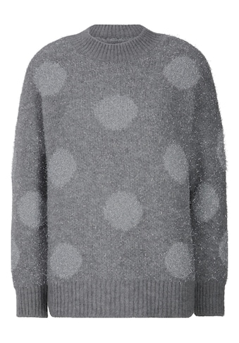 Pullover mit Effektgarn kaufen