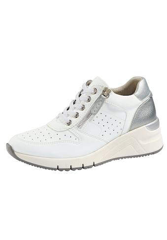 Liva Loop Sneaker, mit sommerlicher Perforation kaufen