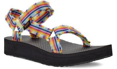 Teva Sandale »Midform Fray« kaufen