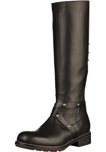 WOLKY Stiefel »Leder« kaufen