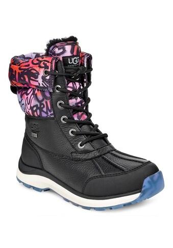 UGG Snowboots »Adirondack Boot III Graffiti« kaufen