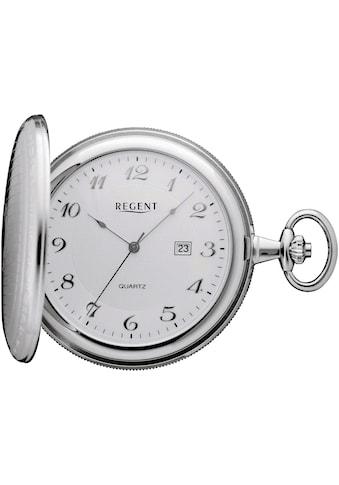 Regent Taschenuhr »P40« (Set, 2 tlg., inkl. Kette) kaufen