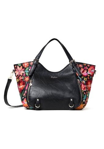 Desigual Shopper »BOLS_CONCORDIA ROTTERDAM« kaufen