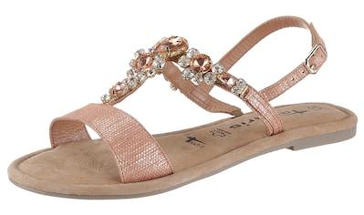 Tamaris Sandale »Tofa« kaufen