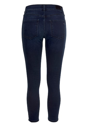 LTB Skinny-fit-Jeans »LONIA«, in extra kurzer Cropped-Länge kaufen