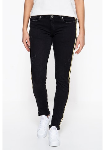 Blue Monkey Skinny - fit - Jeans »Honey 10130« kaufen