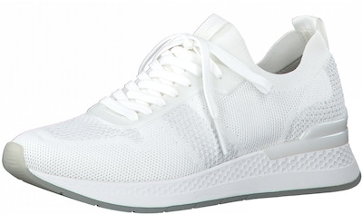 Tamaris Slip-On Sneaker »Fashletics«, mit Wechselfußbett kaufen