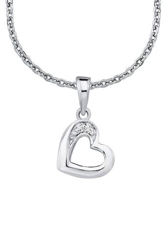 Amor Kette mit Anhänger »Herz, 9293674« kaufen