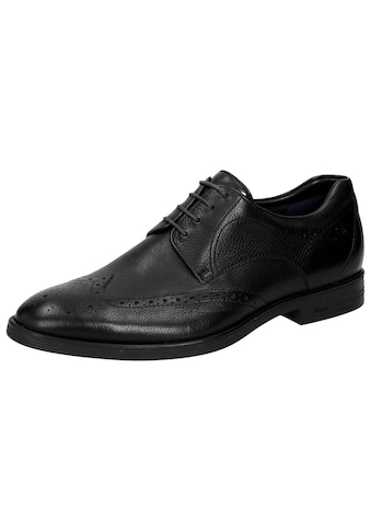 SIOUX Schnürschuh »Forkan-XL« kaufen