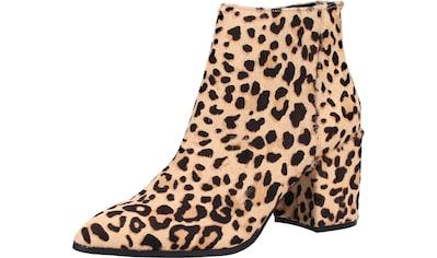 STEVE MADDEN Ankleboots »Textil« kaufen