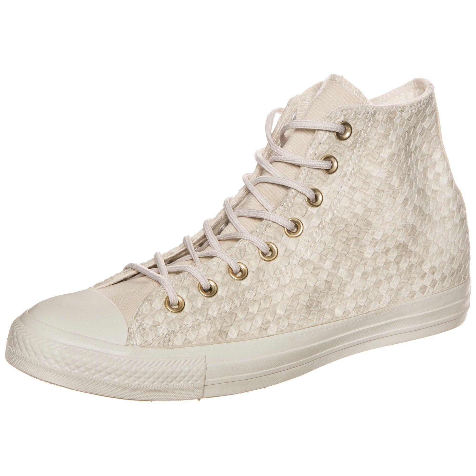 Converse Sneaker Chuck Taylor All Star Denim Woven