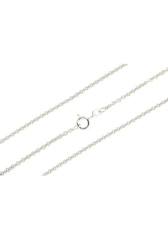 La Piora Silberkette »Anker«, für Anhänger geeignet kaufen