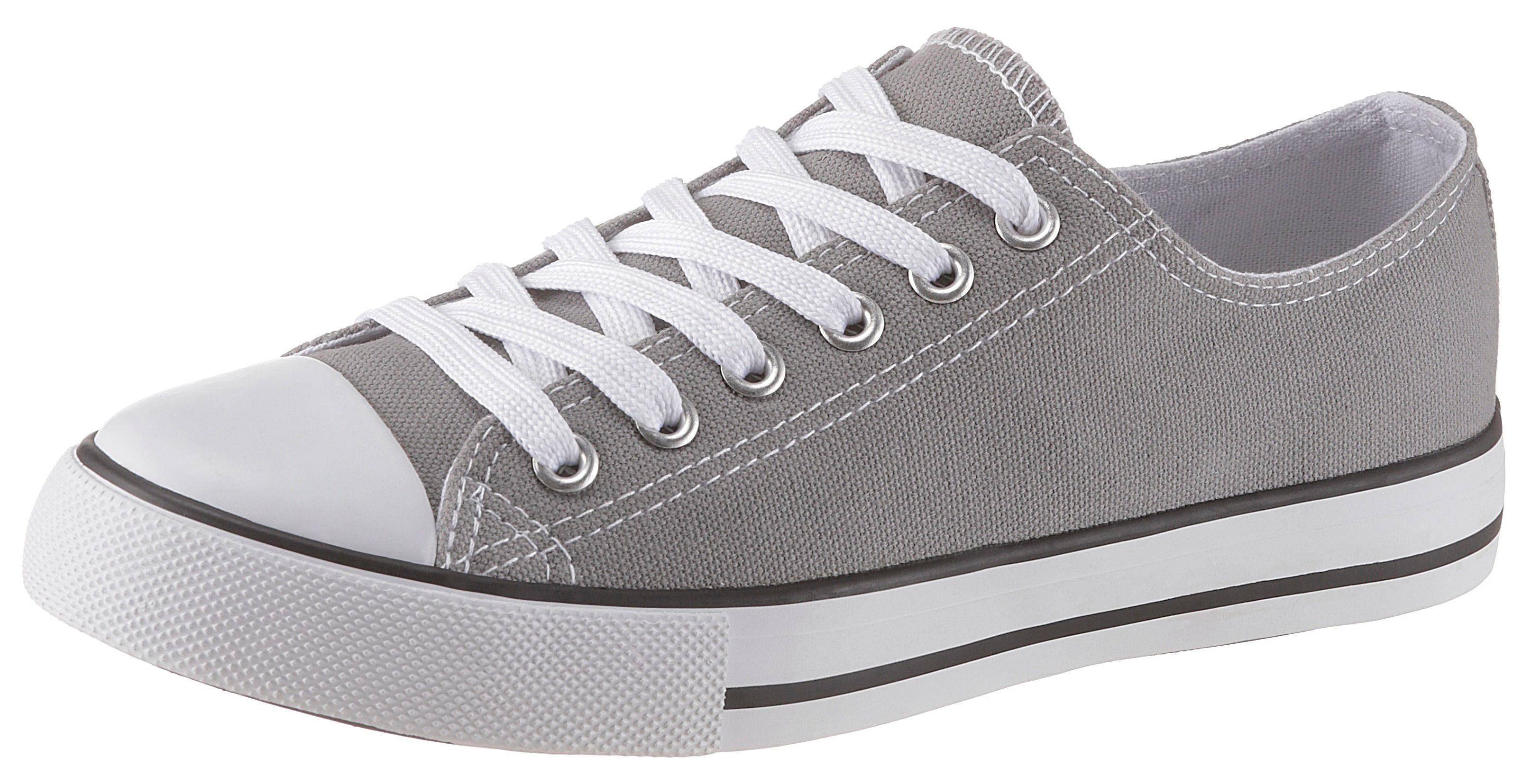 Arizona Sneaker Schnürschuh