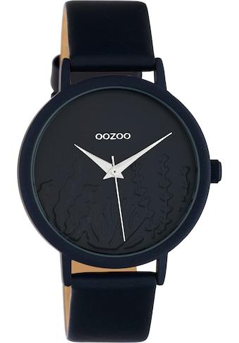 OOZOO Quarzuhr »C10607« kaufen