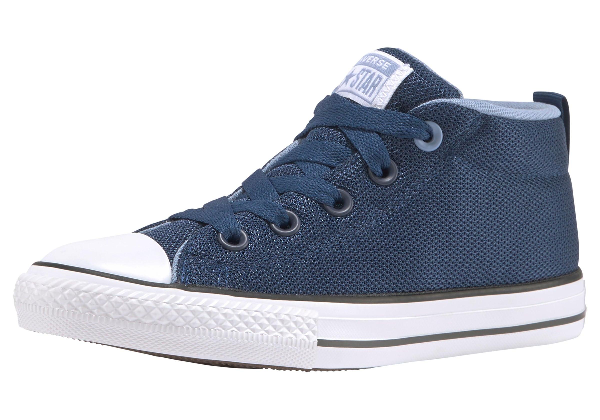Converse Sneaker »Kinder CHUCK TAYLOR ALL STAR STREET MID«