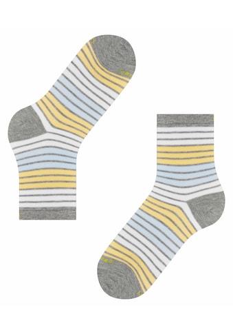 Burlington Socken »Fantasy Stripe«, (1 Paar), mit Glitzer-Effekt kaufen