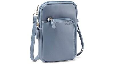 Picard Mini Bag »OZEAN FULL«, im kleinen Format mit vielen Fächern und Täschchen kaufen