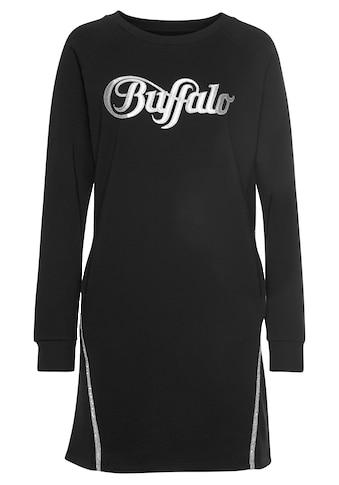 Buffalo Sweatkleid kaufen