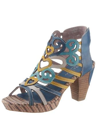 LAURA VITA Sandalette »Ficneo« kaufen