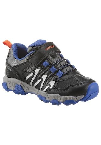 Geox Kids Sneaker »J Magnetar Boy Blinkschuh«, mit TEX-Ausstattung kaufen