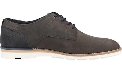 Bullboxer Schnürschuh »Leder« kaufen