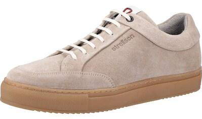 Strellson Sneaker »Veloursleder« kaufen