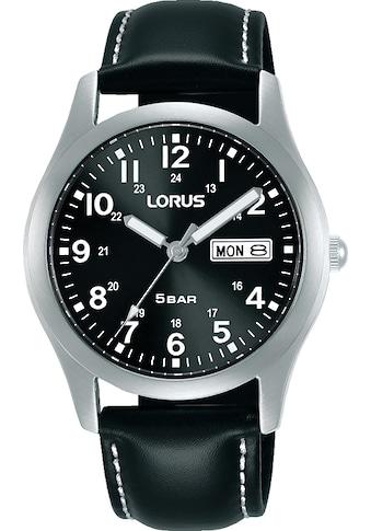 LORUS Quarzuhr »RXN79DX9« kaufen