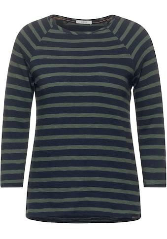 Cecil Blusenshirt, mit elastischem Bund kaufen