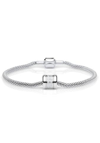 Bering Bead-Armband-Set »Lovestruck-180, 200«, (Set, 2 tlg.), mit Zirkonia kaufen