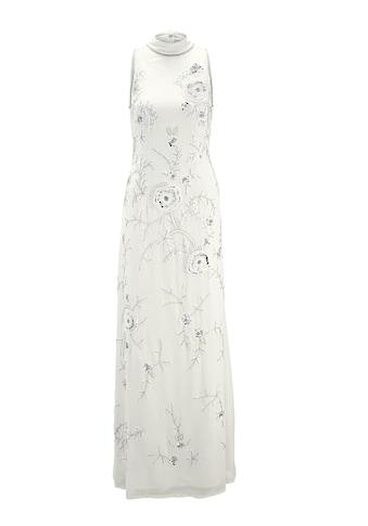 RICK CARDONA by Heine Abendkleid, mit aufwendiger Pailettenstickerei kaufen