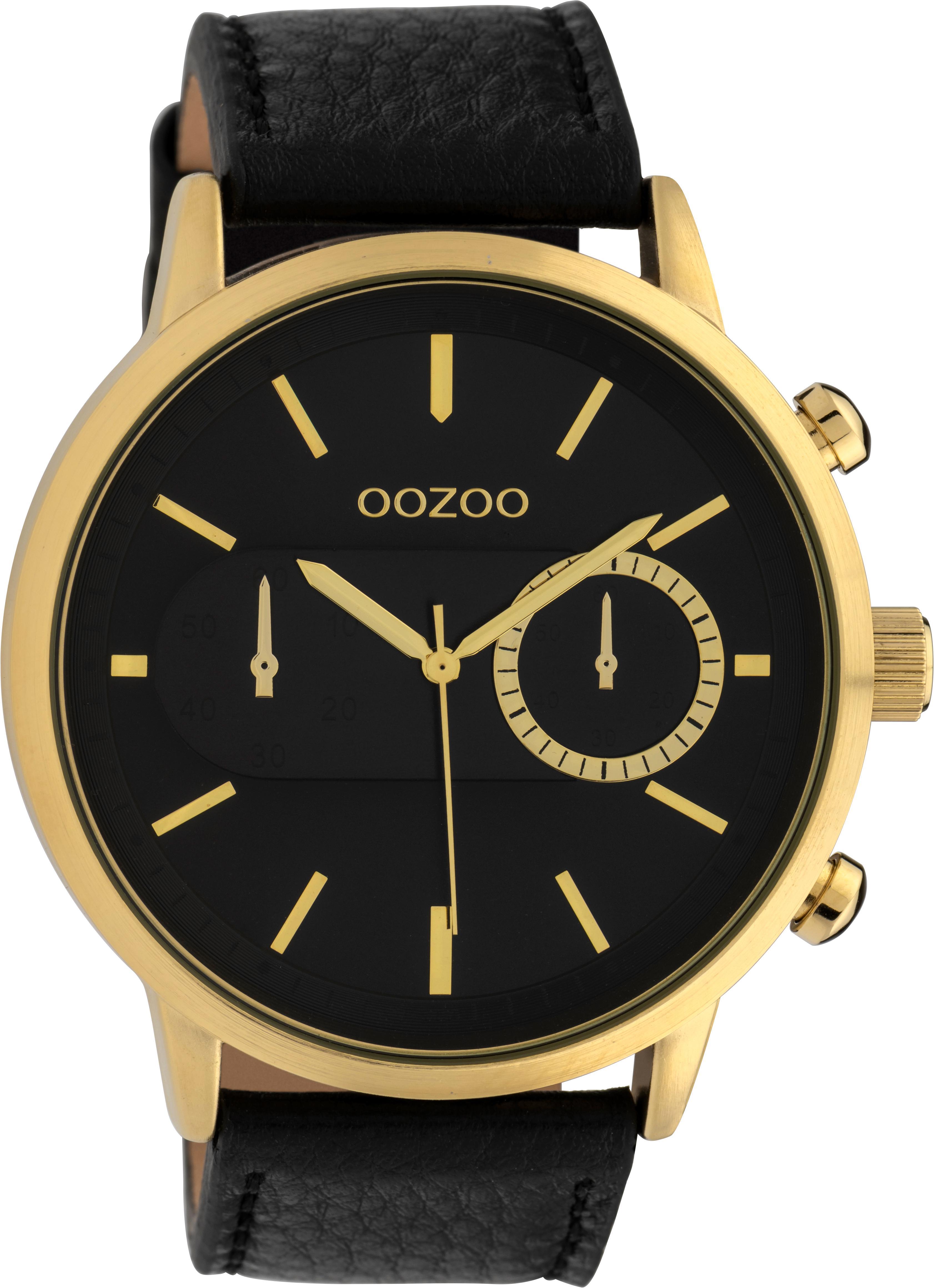 OOZOO Quarzuhr C10069