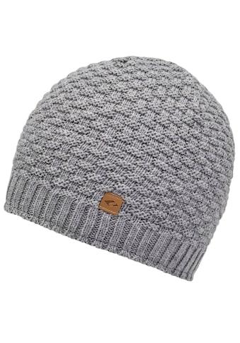 chillouts Beanie, Kasimir Hat, Mit Rippenbündchen, One Size kaufen