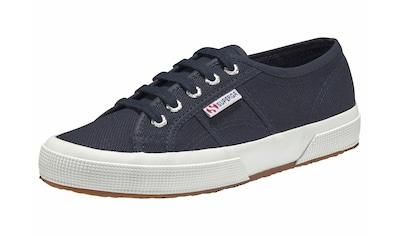 Superga Sneaker »Cotu Classic« kaufen