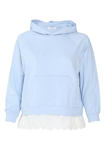Paprika Longshirt »Lange Ärmel«, Sportswear kaufen