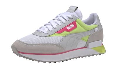 PUMA Sneaker »Future Rider Neon Play« kaufen