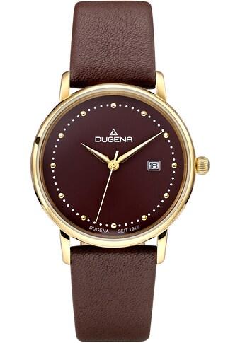 Dugena Quarzuhr »Mila, 4460837« kaufen