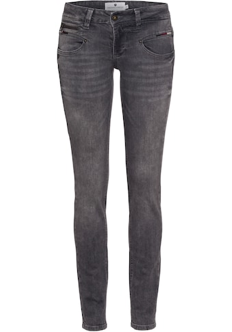 Freeman T. Porter Slim-fit-Jeans »Alexa«, mit leichter Waschung kaufen