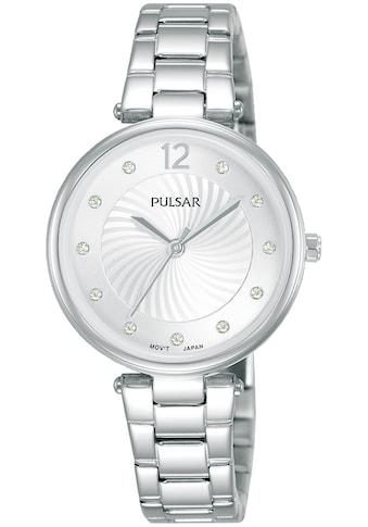 Pulsar Quarzuhr »Pulsar Damen Quarz, PH8489X1« kaufen