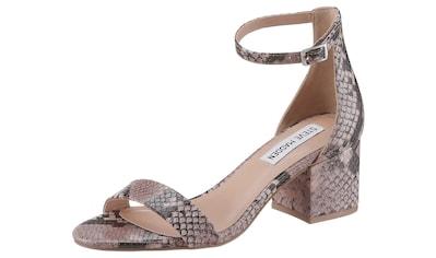 STEVE MADDEN Sandalette »IRENEE« kaufen