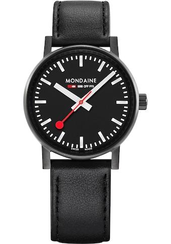 MONDAINE Schweizer Uhr »evo2, MSE.35121.LB« kaufen