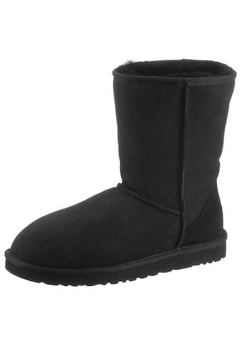UGG Winterboots »Classic Short« kaufen