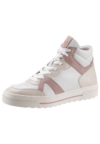 Tamaris Sneaker »GreenStep«, mit gesprenkelter Laufsohle kaufen