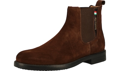 Pantofola d´Oro Stiefelette »Leder/Textil« kaufen