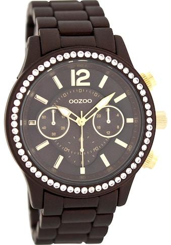 OOZOO Quarzuhr »C5769« kaufen